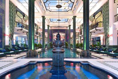 15 khách sạn mới ở Sapa sang chảnh tiện nghi nhất định phải check-in