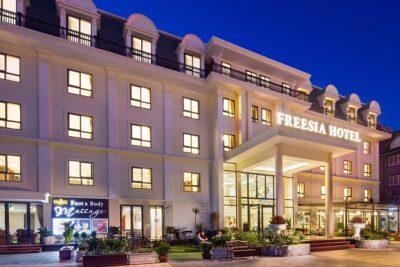 Bảng giá phòng khách sạn Freesia Sapa 4 sao 2020 kèm voucher ưu đãi