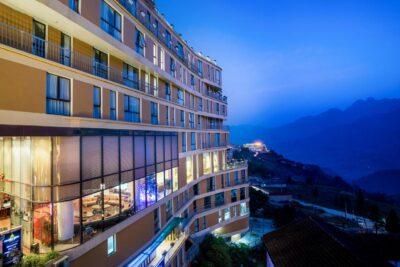 Bảng giá phòng khách sạn Amazing Sapa 2020 kèm voucher ưu đãi