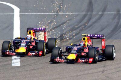 Giải đua xe F1 Trung Quốc 2019 diễn ra ở đâu, diễn biến các chặng
