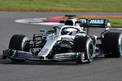 Xe đua đội Mercedes F1 2019: Thông số kỹ thuật, Động cơ, Tính năng