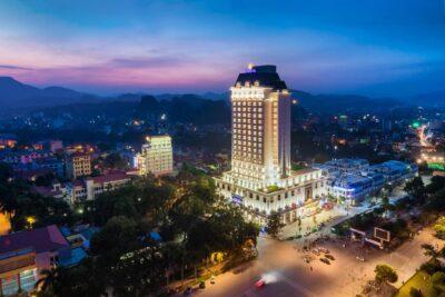 Bảng giá phòng khách sạn Vinpearl Lạng Sơn 2020 cập nhật kèm voucher ưu đãi