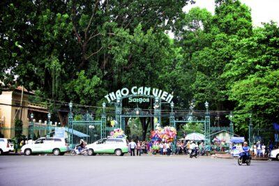 25 địa điểm vui chơi lễ quốc tế thiếu nhi 1/6 tại Hà Nội, HCM thú vị