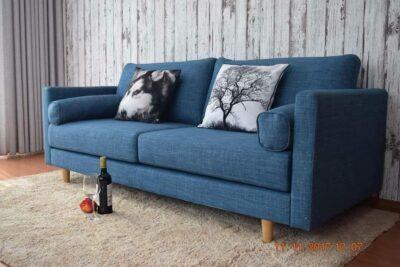 Đánh giá sofa băng Navia Sofa có tốt không, giá bao nhiêu, mua ở đâu