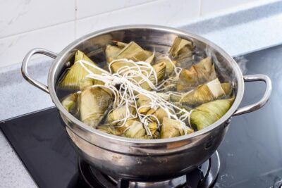 4 loại bánh cúng Tết Đoan Ngọ đúng phong tục Việt Nam thời xưa