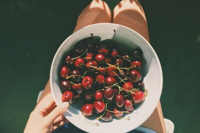 9 cách ăn cherry đúng cách ngon miệng không ảnh hưởng tới sức khỏe