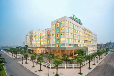 22 bệnh viện chích ngừa ung thư cổ tử cung ở Hà Nội, HCM, Đà Nẵng