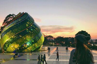 7 lý do có nên đi Đà Lạt vào tháng 6 đón nắng vàng tránh mưa bão