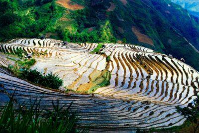 Đi Mù Cang Chải mùa nào đẹp nhất? Mùa gặt lúa chín hay nước đổ