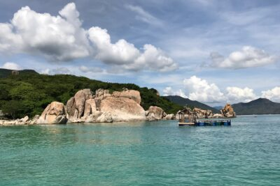 So sánh nên đi Bình Ba hay Bình Hưng? Đâu là vua đảo ở Nha Trang