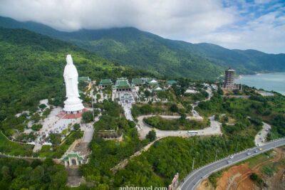 Kinh nghiệm đi chùa Linh Ứng Đà Nẵng trong 1 ngày chi tiết nhất
