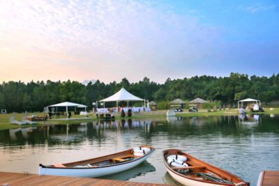 7 kinh nghiệm du lịch hồ Đại Lải 1 ngày với chi phí tiết kiệm nhất