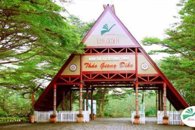 Kinh nghiệm đi khu du lịch thác Giang Điền 1 ngày kèm giá vé dịch vụ