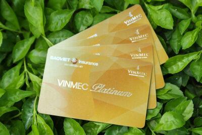Review thẻ bảo hiểm Vinmec Platinum có quyền lợi gì tốt cho hội viên