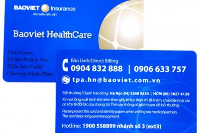 4 loại thẻ bảo hiểm Bảo Việt tốt nhất kèm hướng dẫn đăng ký sử dụng