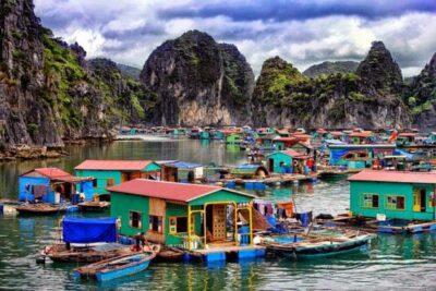 Kinh nghiệm du lịch Hạ Long 1 ngày từ Hà Nội tự túc tiết kiệm nhất