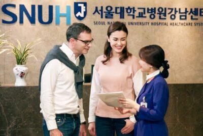 Chi phí khám bệnh tại bệnh viện đại học Seoul 2020 cập nhật