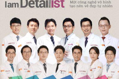 7 lý do có nên phẫu thuật thẩm mỹ ở bệnh viện Banobagi không