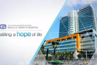 Chi phí khám bệnh tại bệnh viện Seoul St.Mary 2020 cập nhật chi tiết