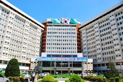 Đội ngũ bác sĩ bệnh viện Seoul St.Mary Hàn Quốc tại 16 khoa khám chữa