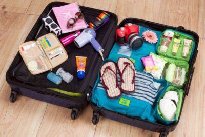 Review túi đựng đồ du lịch Msquare có tốt không, giá bán bao nhiêu