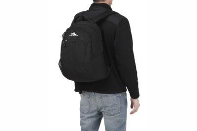 Đánh giá balo nam High Sierra Curve Daypack tốt không, giá bao nhiêu