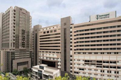 Đánh giá bệnh viện quốc tế Bumrungrad Thái Lan dịch vụ có tốt không