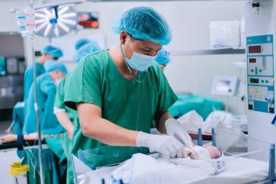 Điểm danh 3 bệnh viện uy tín lâu năm, đẻ là an tâm