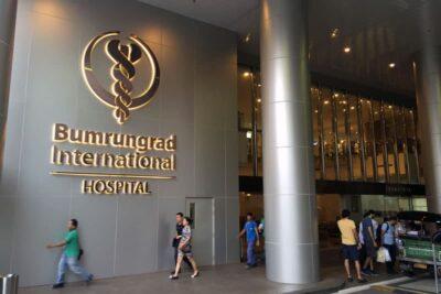 Review có nên đi Thái Lan chữa vô sinh, bệnh viện nào tốt nhất