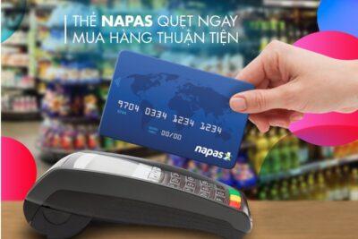 Chương trình ưu đãi của NAPAS cho Ngày không tiền mặt