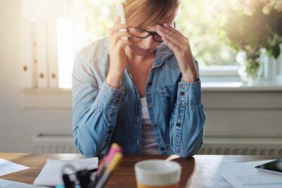 19 dấu hiệu stress thường gặp nhất từ thể chất, tinh thần và hành động