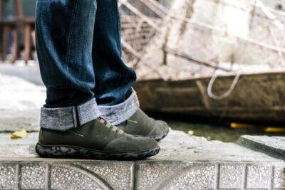 Đánh giá giày tây Geox có tốt không, giá bao nhiêu, cách phối quần áo