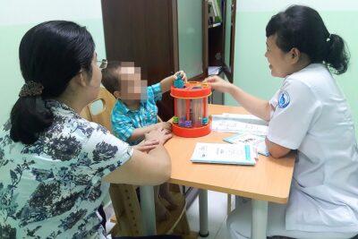 10 địa chỉ khám chữa bệnh tăng động giảm chú ý ở Hà Nội, HCM, Đà Nẵng