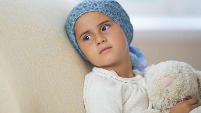 Trẻ em chiếm tỷ lệ lớn trong các ca mắc ung thư máu
