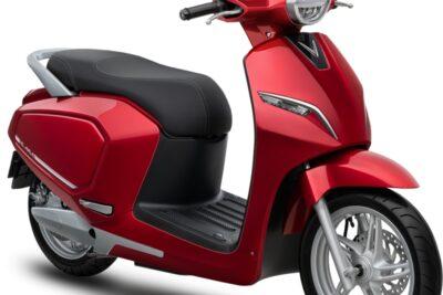 Xe máy điện giá bao nhiêu các mẫu: Klara Libecta Osakar JVC Napoli