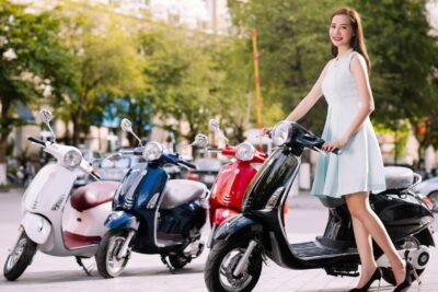 15 kinh nghiệm có nên mua xe máy điện hay xe máy 50cc hay không