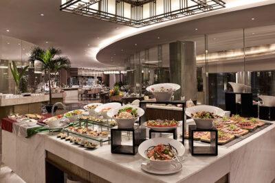 Review buffet Pullman có ngon không: Menu, Bảng giá, Địa chỉ quán