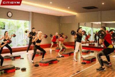20 phòng gym tốt ở TPHCM có huấn luyện viên nhiệt tình chất lượng