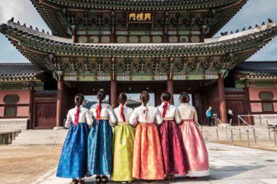 Kinh nghiệm du lịch Hàn Quốc tháng 9 tự túc tiết kiệm trong 5N4Đ
