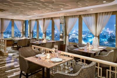 Review buffet Windsor có ngon không: Menu, Bảng giá, Địa chỉ