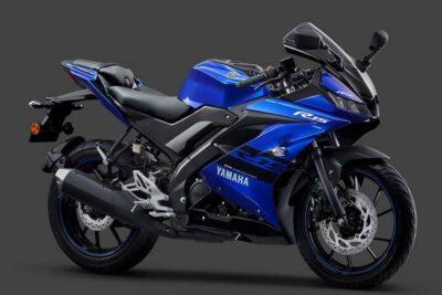 Xe Yamaha R15 V3 2019 có mấy màu? Chọn màu nào hợp phong thủy nhất