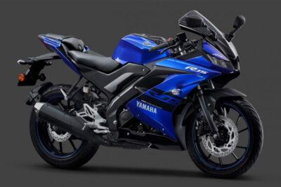 Bảng giá xe Yamaha R15 V3 2019 cập nhật kèm phí lăn bánh chi tiết