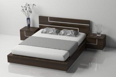 5 tiêu chí đánh giá giường gỗ công nghiệp có tốt không, mua ở đâu