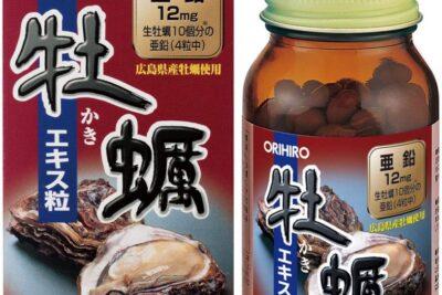 10 tác dụng của tinh dầu hàu Nhật Bản tăng cường sinh lý nam giới