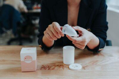 Hướng dẫn sử dụng cốc nguyệt san Lincup hiệu quả, không bị tràn