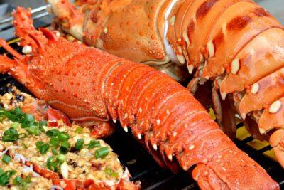 15 nhà hàng buffet tôm hùm nổi tiếng tại Hà Nội, TPHCM giá từ 400k