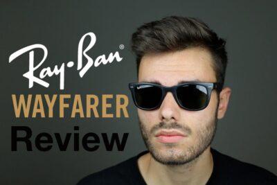 Review kính RayBan Wayfarer có tốt không, giá bao nhiêu, mua ở đâu