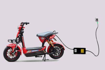 Cách sạc xe đạp điện chuẩn nhanh đầy mà lại không gây hại cho pin