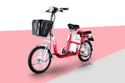 23 mẫu xe đạp điện bán chạy nhất cho học sinh, sinh viên giá từ 8tr