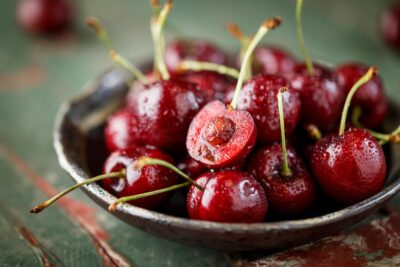 16 tác dụng của quả cherry với bà bầu an thai phát triển khỏe mạnh